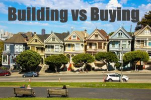 Buying For Homeowners