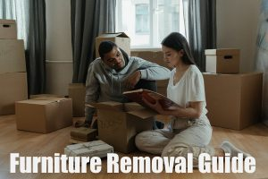 A Quick Guide for DIY Furniture Removal