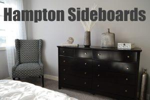 Hamptons Sideboards