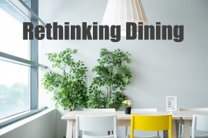 Rethinking Dining: 5 Ways to Showcase Your Kitchen and Dining Room