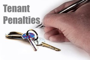 Tenant Penalties