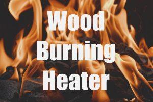 Wood Burning Heater