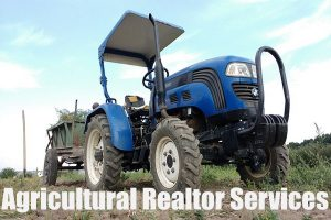 Agricultural Realtor Services
