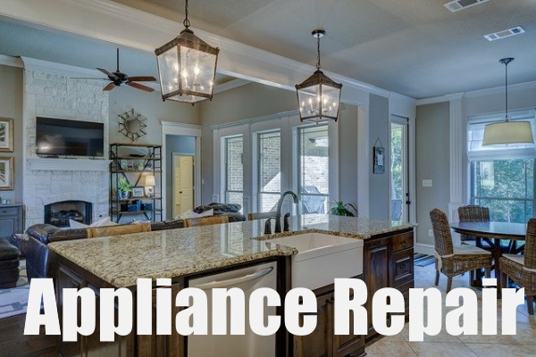 Appliance Repair at its Best