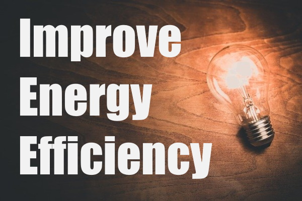 Improve Energy Efficiency Of Your Investment Property. Learn How