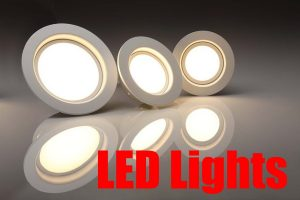 LED Panels Lights