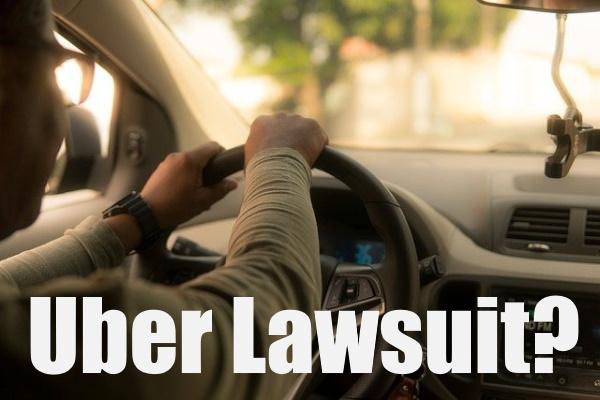Lawsuit Against Uber